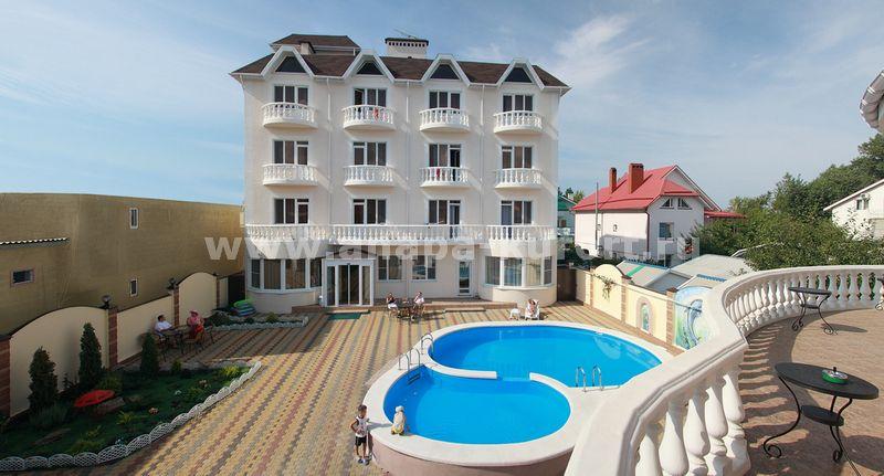 Апартаменты будва черногория 4