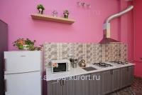 Квартира на ул. «Заводской» тестовый объект