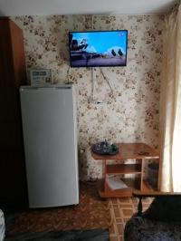 Гостевой дом «Фрезия»