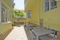 Трехкомнатная квартира в частном доме в центре Анапы