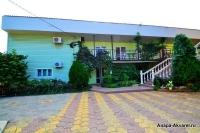Гостевой дом «Акварель»