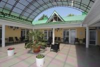 Гостиница «Русич»