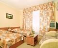 Отель «Белый Фрегат»