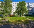 Двухкомнатная квартира в центре города на улице Терской