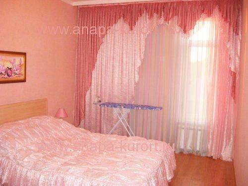Квартира в Джемете