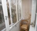 Квартира на Новороссийской 107
