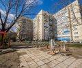 Однокомнатная квартира на Крымской 186