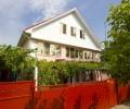 Витязево Гостевой дом «Зеленый дворик»