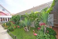 Гостевой дом «Зеленый дворик»