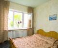 Квартира на земле на Азовской 16