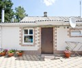 Дом под ключ в Анапе на ул. Самбурова