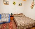 Комфортабельный номер с кухней в частном секторе на Первомайской