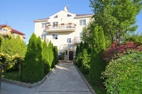 Гостевой дом на К. Соловьяновой