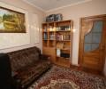 Трехкомнатная квартира на Черноморской
