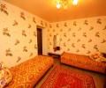 Двухкомнатная квартира в живописной долине Сукко