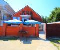 Витязево Гостевой дом «Лазурный берег»