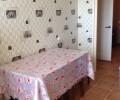 Однокомнатная квартира на 1 этаже в ЖК «Солнечный»