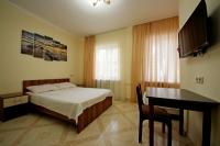 Мини-гостиница «На Терской»