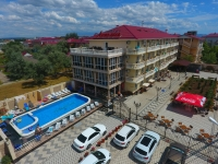 Отель «Анжелина»