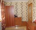 Двухкомнатная квартира в центре города на улице Астраханской