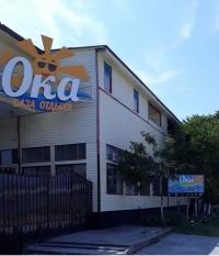 База отдыха «Ока» в Благовещенской