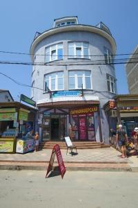 Гостиница «Баунти»