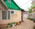Дом под ключ на Новороссийской 158-А