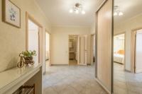 Двухкомнатная квартира  в центре на ул. Крымской