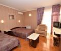 Отель «Посейдон-3»