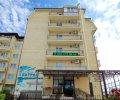 Джемете Отель «Катран»