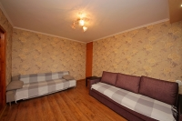 Однокомнатная квартира на Трудящихся
