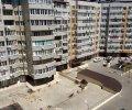 Однокомнатная квартира на Крымской 274