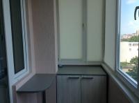 Однокомнатная квартира в центре на Крымской 274