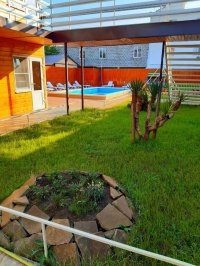 Мини-гостиница «Азалия»