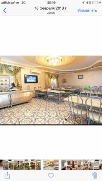 Гостиница «Анжелина»