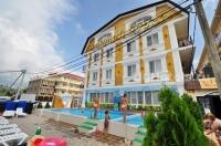 Отель «Золотой берег»