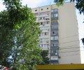Однокомнатная квартира в центре на ул. Крымской 182