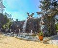 Джемете База отдыха «Пляжный поселок»