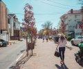 Гостевой дом на улице Терской