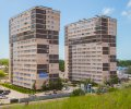 Однокомнатная квартира на Пионерском проспекте 151