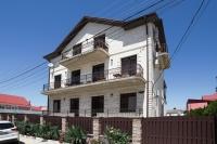 Гостевой дом «МОРЕ СОЛНЦА»
