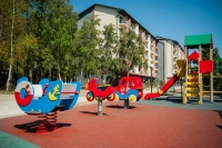 Парк-отель «ВОСХОД» All inclusive