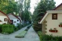 База отдыха «Динамо 2»