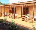 Джемете Частный сектор «ЭКО-отель Агапи»