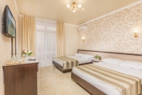 Отель «Посейдон у моря»