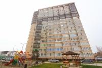 Фото Однокомнатная квартира-студия на Верхней дороге