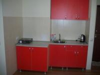 Квартира–студия в жилом комплексе «Резиденция