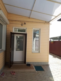 Апартаменты на Самбурова