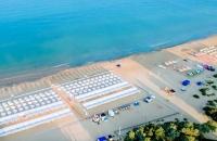 """Пляж-отель """"Терраса"""""""