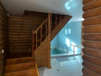 Дом под ключ на базе отдыха Динамо 1